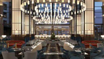 Radisson Blu Bucharest reopens