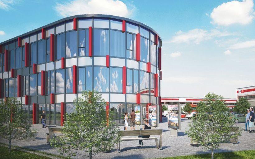SLOVAKIA XXXLutz leases 6,000 sqm at P3 Bratislava Airport