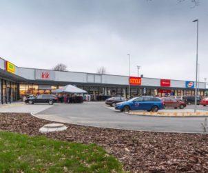 CZECH REPUBLIC Fidurock now the sole owner of Retail Park Choceň