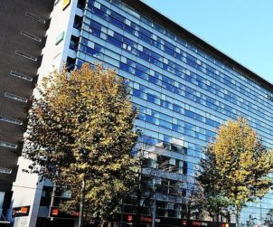 ROMANIA Pharma firm to continue in Europe House