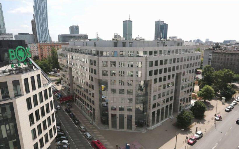 POLAND WestRock lands in Sienna Center