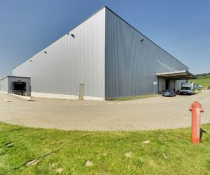 SLOVAKIA Cromwell secures first lease for new portfolio
