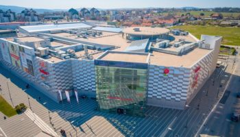 SERBIA NEPI Rockcastle sells two Serbian shopping centres