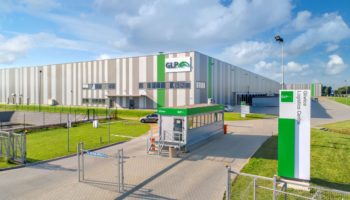 POLAND Holbox moves to GLP Gliwice