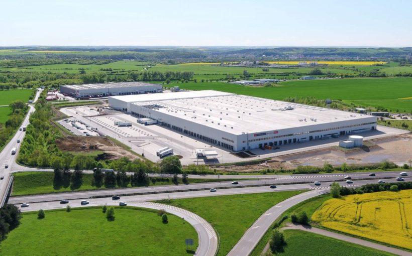 CTP raises EUR 1 bln