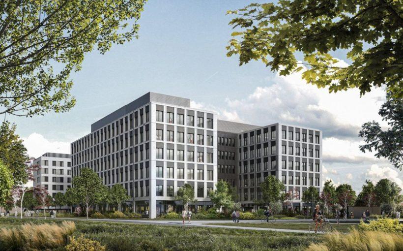 POLAND Mostostal Warszawa to build B10 in Wrocław