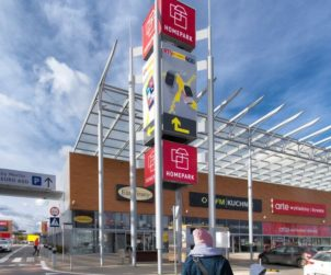 Poland Three stores expand in Homepark