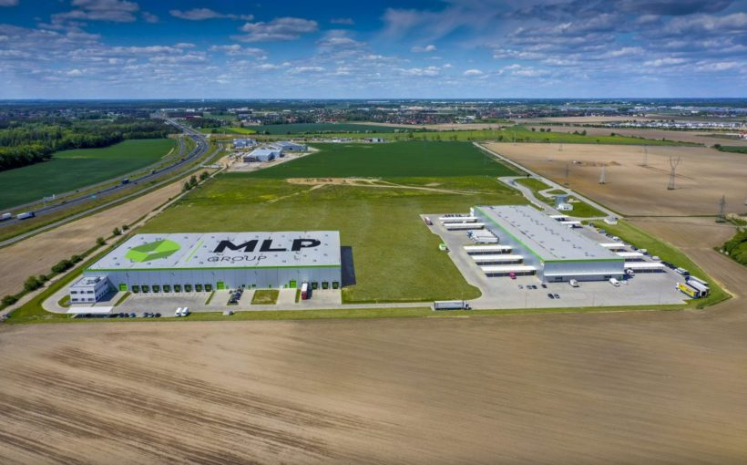 POLAND MLP Poznań West to grow by 23,000 sqm