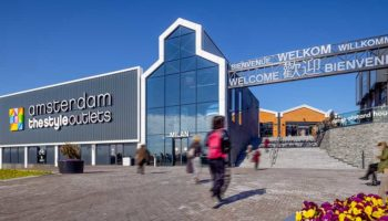 NEINVER certifies Amsterdam The Style Outlets against Covid-19