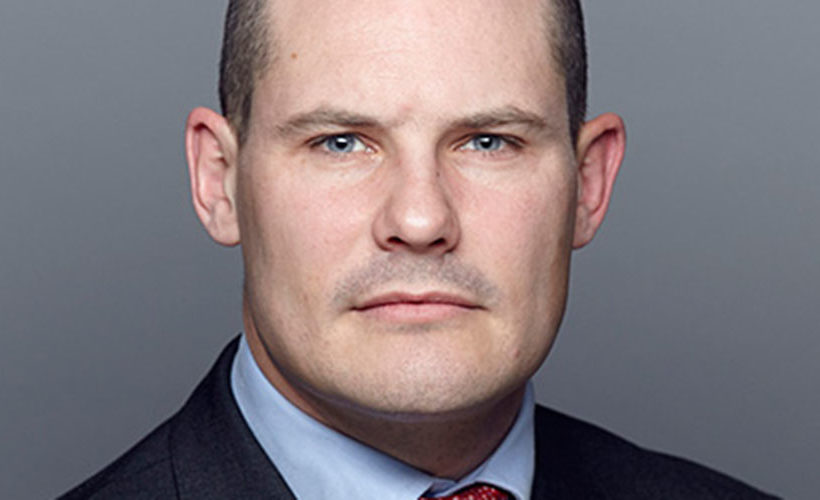 CBRE hires Andrew Hulme from BNP Paribas Real Estate