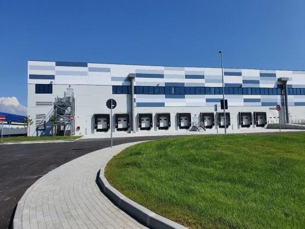 CBRE GI invests in Italian logistics portfolio