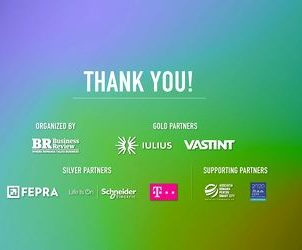 Thank you for joining us at Rising Cities. Smart Future | #EUGreenWeek 2021 Partner Event