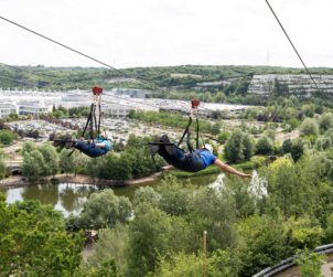 Bluewater Launches 'Hangloose Adventure – Bluewater'