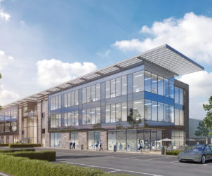 Evans Randall Investors Named Exclusive Developer for Major Technology Park