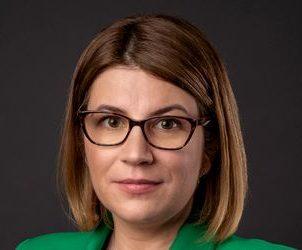 Cushman & Wakefield Echinox expands its team, Raluca Mihaiu joins the Management department