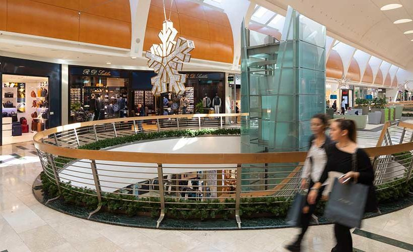 """ECE expands its center management portfolio in Italy and takes over """"Romaest"""" shopping center"""