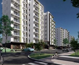 Investment of EUR 20 million in the newest residential compound in Constanta