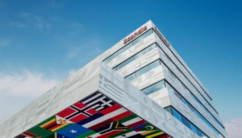 Scandic Landvetter Opens Exciting New Landmark Hotel in Gothenburg