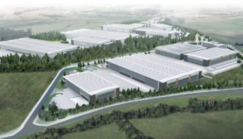 Stoford Submits Worcester Six Business Park Extension Plans