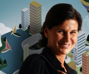 Emanuela Recchi Appointed as Chair of ULI Italy