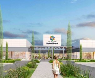 VIA Outlets invests €17.5m in Sevilla Fashion Outlet extension