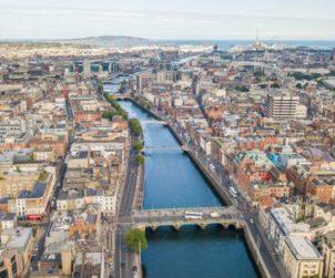 Bouwinvest invests €75m in Irish resi venture