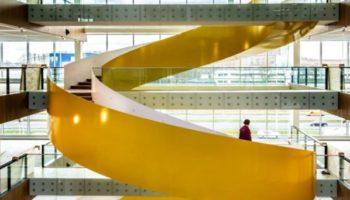 Principal acquires Utrecht office building (NL)
