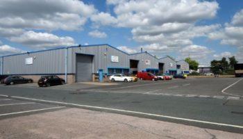 Patrizia acquires Wednesbury Trading Estate for €39.4m (GB)