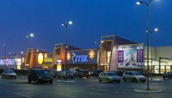 Lords LB Baltic Fund sells Laldeka shopping centre (LV)