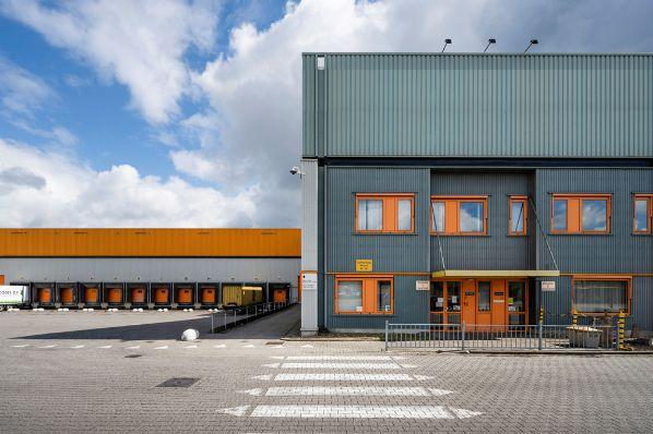 Aviva Investors acquires Dutch industrial complex