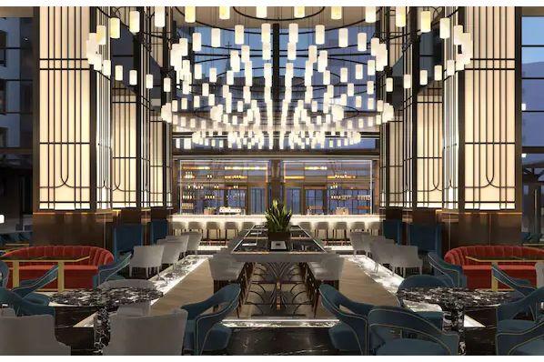 Radisson unveils renovated Bucharest hotel (RO)