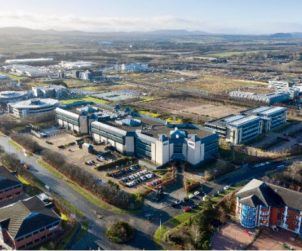 Shelborn invests in Edinburgh office market (GB)