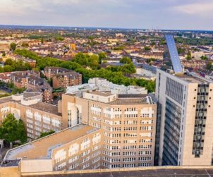 Montano acquires Dusseldorf office complex (DE)