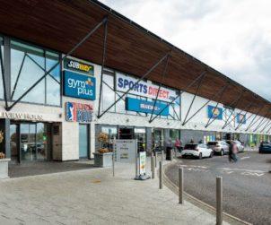 Irish retail park portfolio goes on the market for €78m