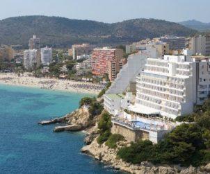 Universal Hotels unveils new Magaluf resort (ES)