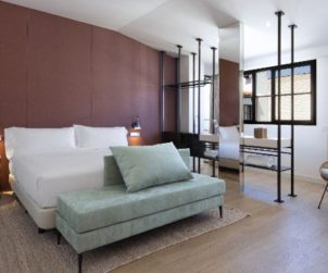 Hilton unveils new hotel in Madrid (ES)