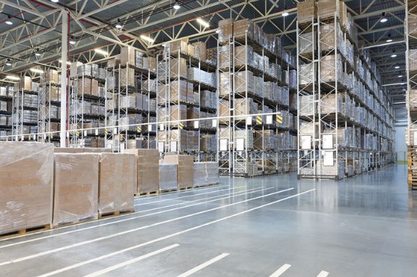 Evo Industrial acquires London warehouse (GB)