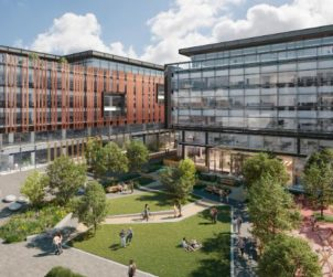 Kennedy Wilson to deliver Dublin's new urban quarter (IE)