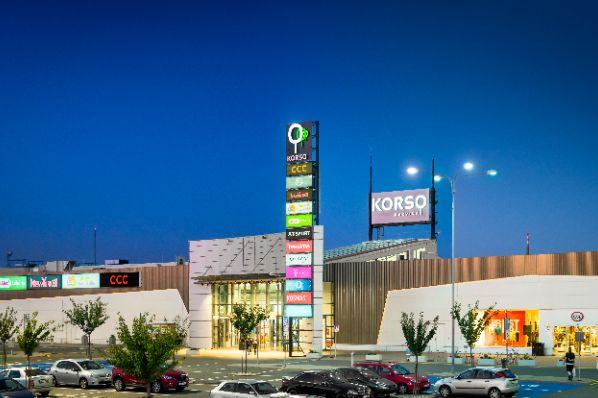 Conseq acquires Korso Karvina shopping centre (CZ)