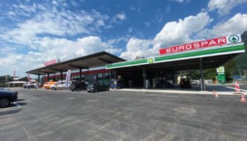SPAR Switzerland marks new era with opening of first EUROSPAR store