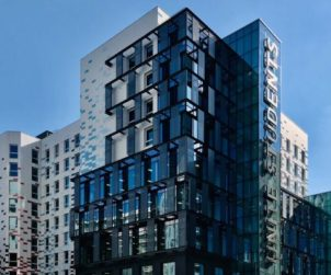 Barings provides €163m for London student housing portfolio deal (GB)