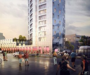 Catella acquires energy-positive Elithis Tower in Dijon (FR)
