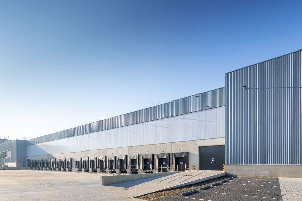 Dream Industrial REIT acquires €738.2m Pan-European logistics portfolio