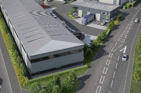 Northwood Investors acquires UK logistics portfolio