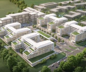 Cain International acquires 50% stake in Munich office development (DE)