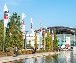 EXPO REAL: the network to meet again in Munich