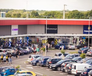 RC Europe Opens its 4th NEST Retail Park in Serbia