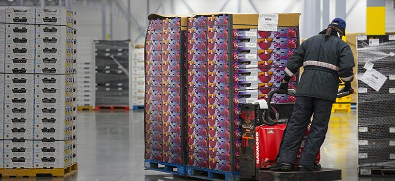 Lineage Logistics in Novi Acquires Netherlands-based UTI Forwarding