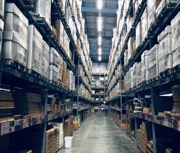 Schroder European REIT buys logistics property in Nantes
