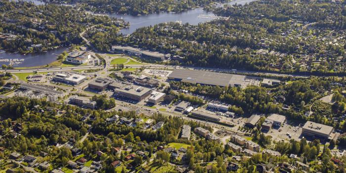 Floberg Holding Sells Portfolio at Billingstad
